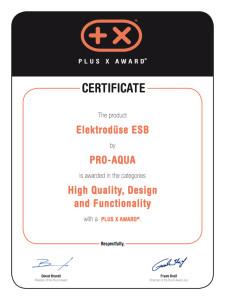Plus-X-Award_ESB_Certificate