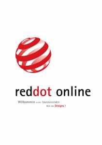 Reddot online